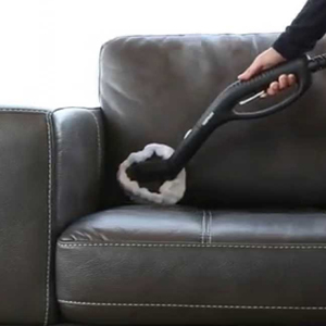 Leather Couch Cleaning