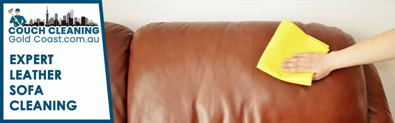 Expert Leather Sofa Cleaning Gold Coast