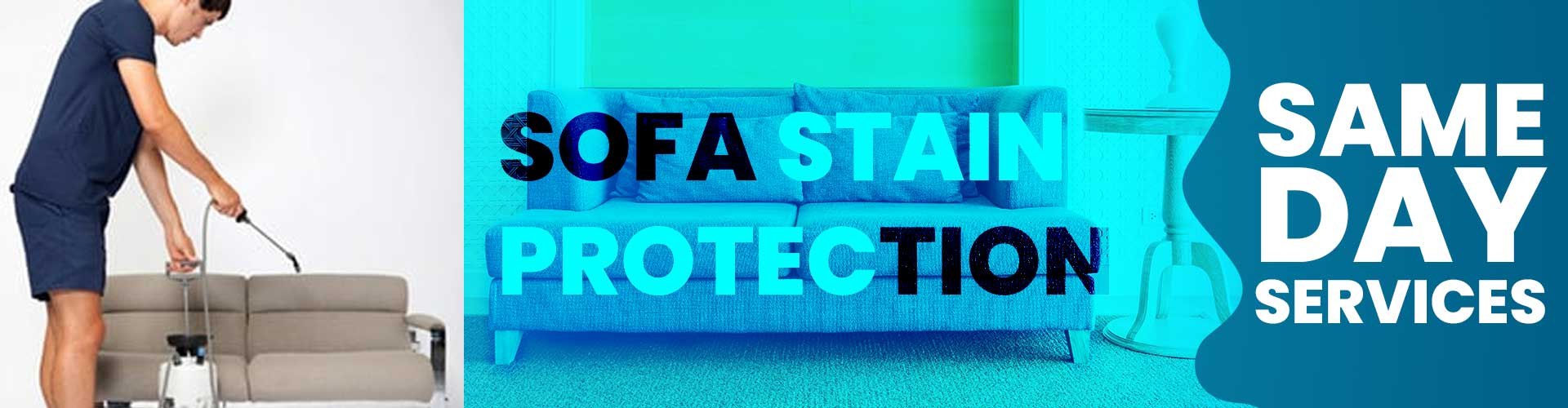 Sofa Stain Protection