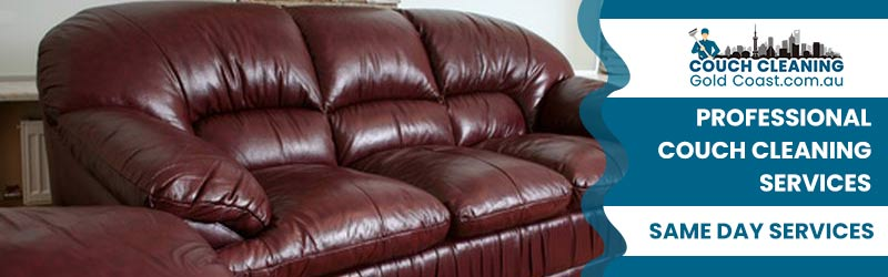 Professional Couch Cleaning Service