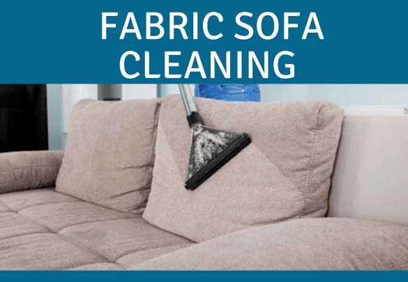 Fabric Sofa Cleaning  Gold Coast