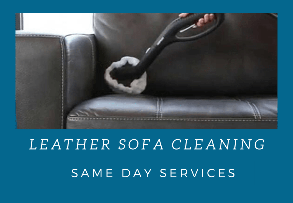 Leather Sofa Cleaning Gold Coast
