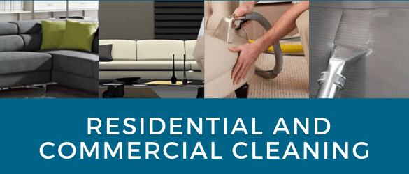 Residential and Commercial Cleaning Service in Pimpama